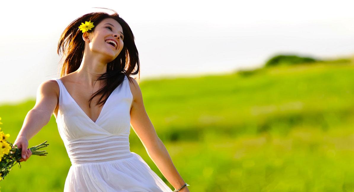Endorfina – o hormônio da felicidade