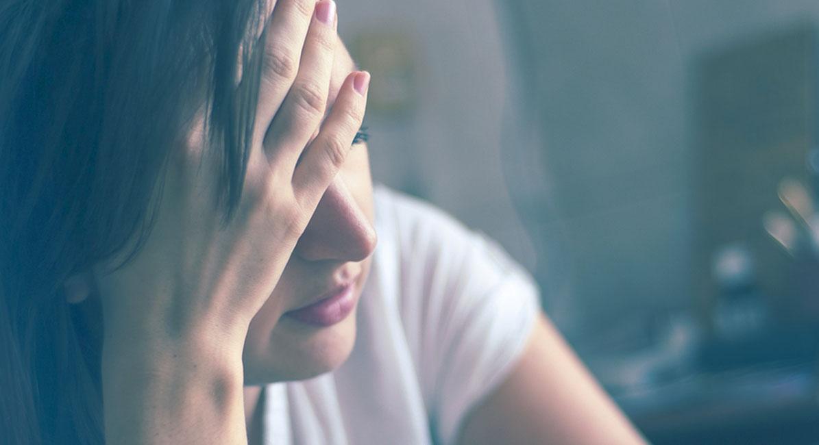 Dor de cabeça – Veja os principais tipos e causas.