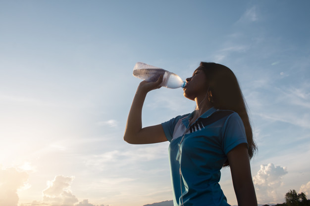 Desidratação: Causa, sintomas e tratamento