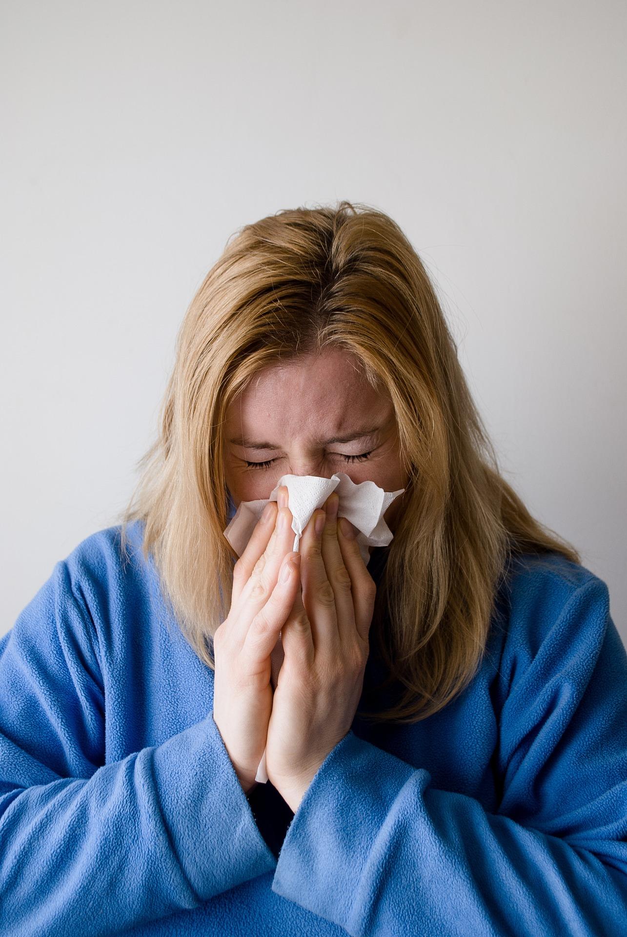 Entrar e sair de lugares com ar-condicionado pode abalar a imunidade?