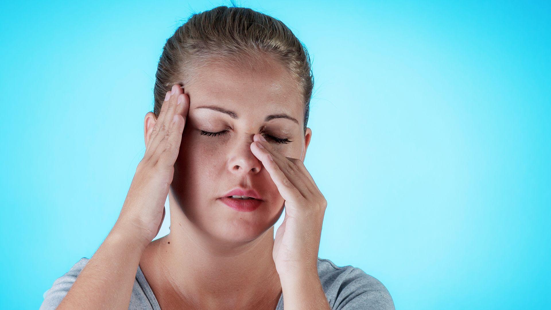 Qual a diferença entre sinusite aguda e crônica?