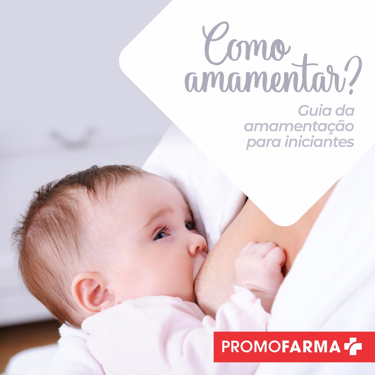 Como amamentar? Guia de amamentação para mamães iniciantes! 👶🏻